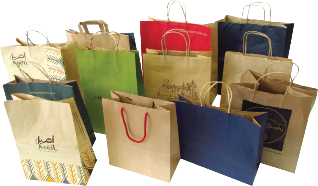 buying paper bags online Description customised kraft paper bag buy 10 kraft paper bags for rs 520  kraft papers are among the popular paper types today they are 100%.